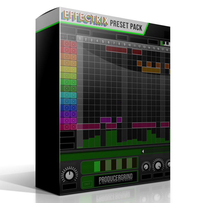 effectrix-preset-pack