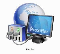 Proxifier Pro crack