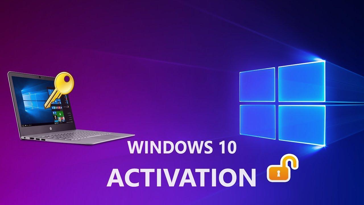 Windows 10 Activator Pro