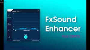 FxSound Enhancer 13 Crack By Original Crack