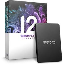 Native Instruments Komplete 12 Ultimate Crack By Original Crack