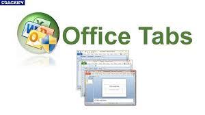 Office Tab Enterprise Crack By Original Crack