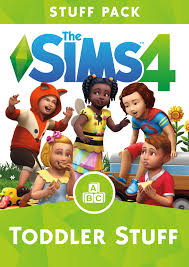 The SIMS 4 Toddlers Crack By Original Crack