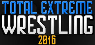 Total Extreme Wrestling 2016 Crack By Original Crack