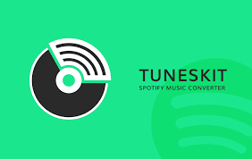 TunesKit Spotify Converter Crack By Original Crack