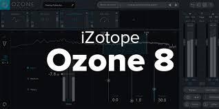 iZotope Ozone 8 Crack By Original Crack