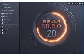 Ashampoo Burning Studio Pro Crack By Original Crack