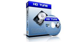 HD Tune Pro Crack By Original Crack